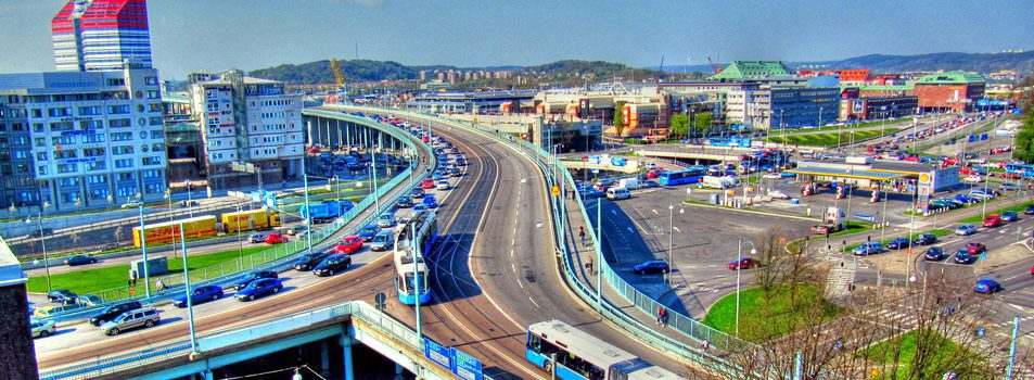 Volvo Logistics Custom Software Development Case Study