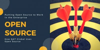 How QAT Global Uses Open Source - Putting Open Source to Work in the Enterprise