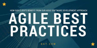 QAT Global Agile Software Development Advantage