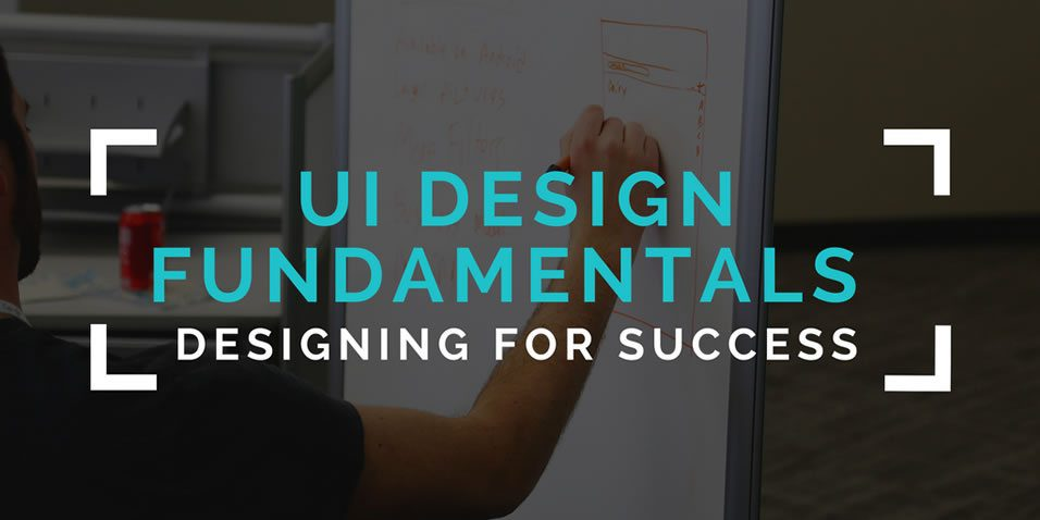 UI Design Funamentals