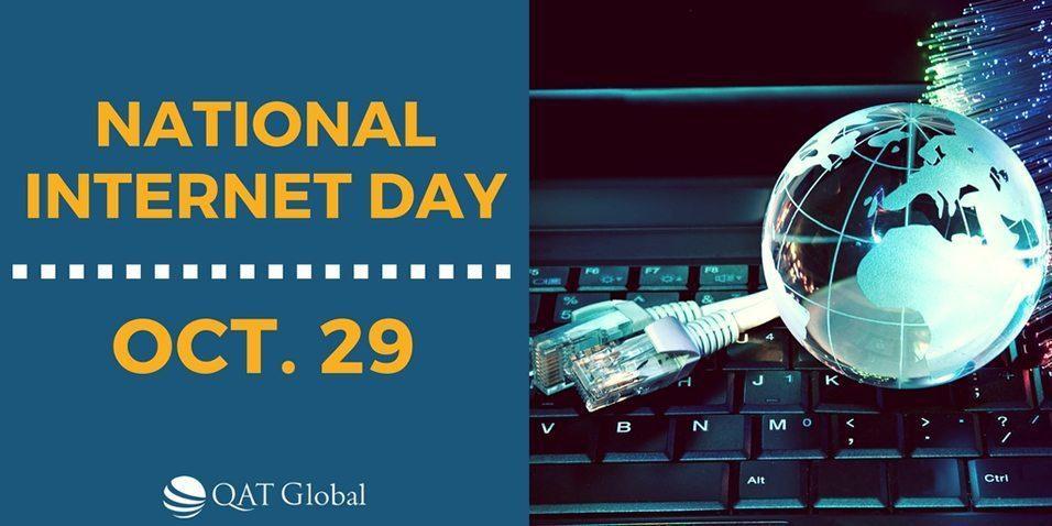 national internet day