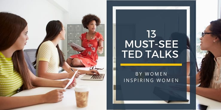 Ted Talks women