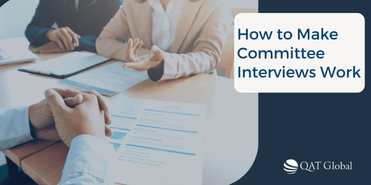 Interview Committee
